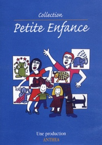 Anthea - Collection Petite Enfance 1re série. 1 DVD