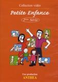 Anthea - Collection vidéo Petite Enfance 2e série. 1 DVD