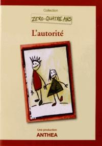 Anthea - L'autorité. 1 DVD