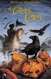 Anthelme Hauchecorne - Le Nibelung Tome 1 : Le carnaval aux corbeaux.