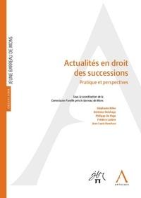 Actualités en droit des successions.pdf