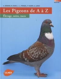Les pigeons de A à Z.pdf