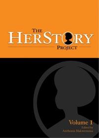 Anthonia Makwemoisa - The HerStory Project - Tome 1.