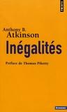 Anthony-B Atkinson - Inégalités.