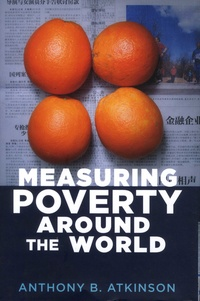 Anthony B. Atkinson - Measuring Poverty around the World.