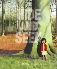 Anthony Browne - Hide and Seek.