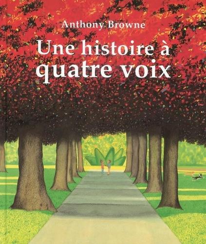 Anthony Browne - .