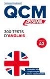 Anthony Bulger - 300 tests d'anglais - Niveau A2.