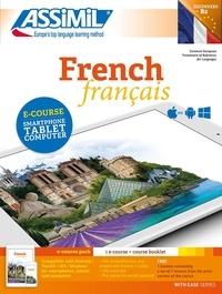 Anthony Bulger - French B2 - Beginners & false beginners.