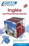 Anthony Bulger - Inglés perfeccionamiento.