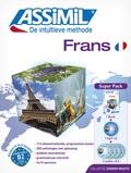 Anthony Bulger et Jean-Loup Chérel - Super Pack Frans. 5 CD audio