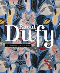 Deedr.fr Raoul Dufy, la mode des années folles Image