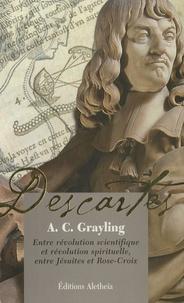 Descartes - Entre révolution scientifique et révolution spirituelle, entre jésuites et Rose-Croix.pdf