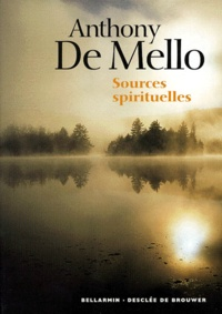 Anthony De Mello - .