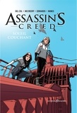 Anthony Del Col et Conor McCreery - Assassin's Creed Tome 2 : Soleil couchant.