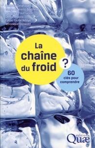 Anthony Delahaye et Evelyne Derens-Bertheau - La chaîne du froid - 60 clés pour comprendre.