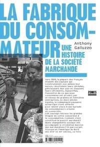 Anthony Galluzzo - La fabrique du consommateur - Une histoire de la société marchande.