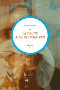 La faute aux dinosaures.pdf