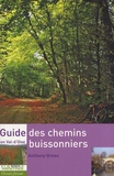 Anthony Green - Guide des chemins buissonniers en Val-d'Oise.