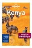 Anthony Ham et Shawn Duthie - Kenya.