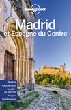 Anthony Ham et John Noble - Madrid et Espagne du Centre.