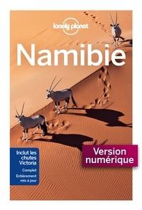 Anthony Ham et Trent Holden - Namibie.