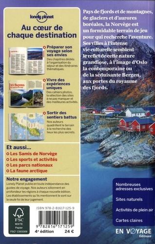Norvège 4e édition