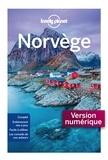 Anthony Ham et Oliver Berry - Norvège.