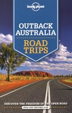Anthony Ham et Carolyn Bain - Outback Australia - Road Trips.