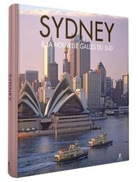 Anthony Ham - Sydney & La Nouvelle-Galles du Sud.
