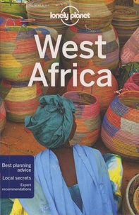 Anthony Ham et Stuart Butler - West Africa.
