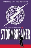Anthony Horowitz - Alex Rider 1 - Stormbreaker.