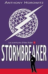 Anthony Horowitz - Alex Rider 1 - Stormbreaker.