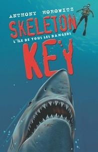 Anthony Horowitz - Alex Rider 3 - Skeleton Key.