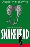 Anthony Horowitz - Alex Rider 7- Snakehead.