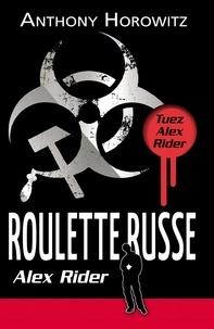 Alex Rider - Anthony Horowitz | Showmesound.org