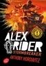 Anthony Horowitz - Alex Rider Tome 1 : Stormbreaker.