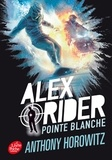Anthony Horowitz - Alex Rider Tome 2 : Pointe Blanche.