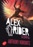 Anthony Horowitz - Alex Rider Tome 5 : Scorpia.