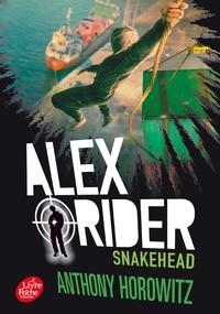 Alex Rider Tome 7 - Anthony Horowitz  