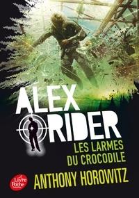 Alex Rider Tome 8.pdf