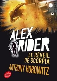 Anthony Horowitz - Alex Rider Tome 9 : Le réveil de Scorpia.