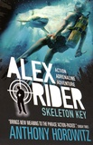 Anthony Horowitz - Alex Rider - Book 3, Skeleton Key.
