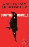 Anthony Horowitz - Comptine mortelle.