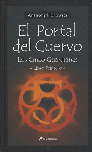 Anthony Horowitz - El Portal del Cuervo.