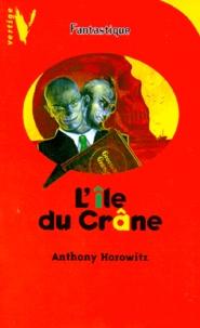 Anthony Horowitz - L'île du Crâne.