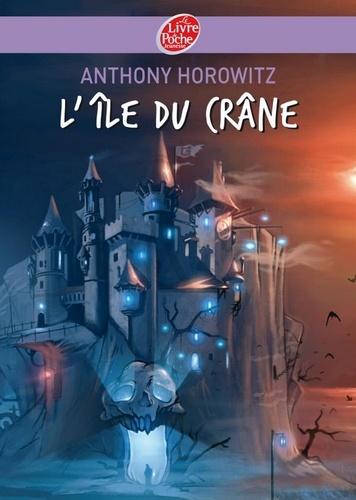 L'île du crâne - Format ePub - 9782013230544 - 4,49 €