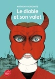 Anthony Horowitz - Le diable et son valet.