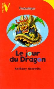 Anthony Horowitz - Le jour du Dragon.