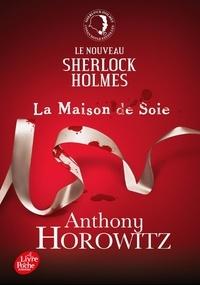 Le nouveau Sherlock Holmes Tome 1.pdf